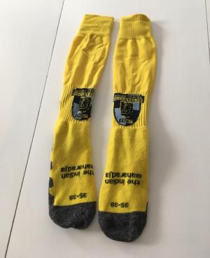 sokken geel